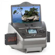 OneConcept 979GY, kombo dia-film-foto-skener, 14 MP, SD, USB