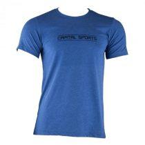 Capital Sports tréningové tričko pre mužov, kráľovská modrá, veľkosť S