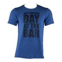 Capital Sports veľkosť XL, modré, tréningové tričko, pánske