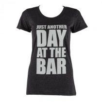 Capital Sports veľkosť L, čierne, tréningové tričko, dámske