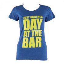 Capital Sports veľkosť L, modré, tréningové tričko, dámske