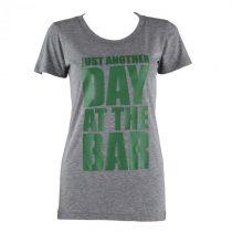 Capital Sports veľkosť S, sivá, tréningové tričko, dámske