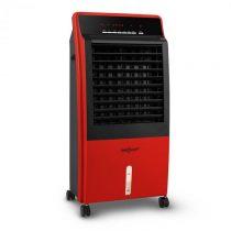 OneConcept CTR-1, ochladzovač vzduchu 4 v 1, prenosná klimatizácia, 65 W, diaľkové ovládanie, červen...