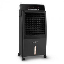 OneConcept CTR-1, ochladzovač vzduchu 4 v 1, prenosná klimatizácia, 65 W, diaľkové ovládanie, čierny