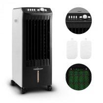 OneConcept MCH-1 V2, ochladzovač vzduchu 3 v 1, ventilátor, 65 W