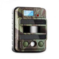 DURAMAXX GRIZZLY MAX PIR, lovecký fotoaparát, fotografická pasca, 40 čiernych LED diód, 8 MP, HD, US...