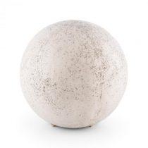 Blumfeldt Gemstone XL, záhradné svietidlo, 45 x 42 cm, vzhľad prírodného kameňa