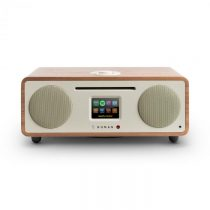Numan Two, orech, 2.1 internetové rádio, CD, 30 W, USB, bluetooth, Spotify Connect, DAB+