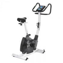 Capital Sports Durate, strieborný, ergometer, domáci tréner, 4 kg, pulz, počítač