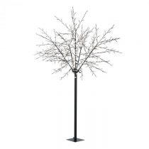 Blumfeldt Hanami WW 250, strom so svetielkami, čerešňové kvety, 600 LED diód, teplá biela