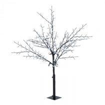 Blumfeldt Hanami CW 180, strom so svetielkami, čerešňové kvety, 336 LED diód, studená biela