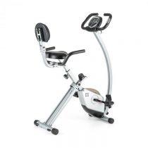 Capital Sports Trajector, bicykel – domáci trenažér, X-bike, opierka chrbta, držiak sedadla, skladac...