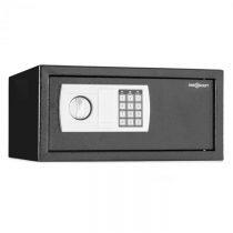 OneConcept Hotelguard Laptopsafe elektronický číselný trezor, upevnenie na stenu