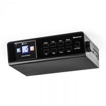 Auna KR-190, čierne, internetové kuchynské rádio, zabudovateľné, WiFi, riadenie cez aplikáciu, 3,2&a...