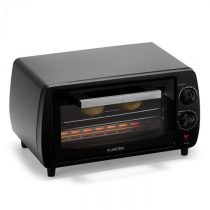 Klarstein Minibreak mini-rúra 11l 800W 60min časovač 250°C čierna