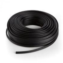 Numan reproduktorový kábel - CCA hliník-meď2 x 2,5mm 30m čierna farba