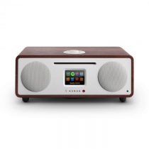 Numan Two, wenge, 2.1 internetové rádio, CD, 30 W, bluetooth, Spotify Connect