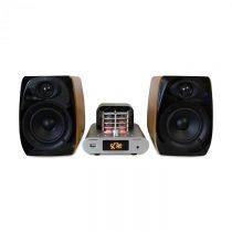 Madison MAD-TA15BT, 2 x 30 W RMS, vintážny audio systém, elektrónkový zosilňovač, bluetooth, USB