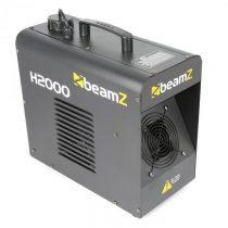 Beamz H2000 Fazer, čierny, dymostroj, 1700 W, DMX, samostatná prevádzka