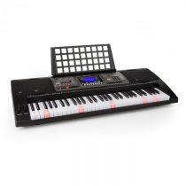 SCHUBERT Etude 450 USB, nácvičný elektronický klavír, 61 klávesov, USB-MIDI prehrávač, podsvietené k...
