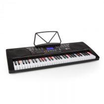 SCHUBERT Etude 225 USB, nácvičný elektronický klavír, 61 klávesov,podsvietené klávesy