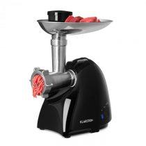 Klarstein Vampir, mlynček na mäso, 600 W, štandardná veľkosť č. 8 (DIN), 6-dielne príslušenstvo, čie...