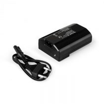 Auna Batéria pre megafón auna MEGA080USB, 2 kusy, 1500mAh, LED kontrolka, čierna
