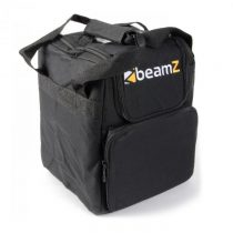 Beamz ATP-115 Soft Case, čierna, stohovateľná taška na prenášanie, 24x33x24 cm (ŠxVxH)