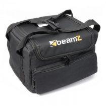 Beamz AC-130 Soft Case stohovateľná transportná taška 33x24x33cm (ŠxVxH) čierna