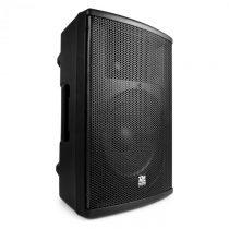 "Power Dynamics PD412A aktívny 12"" Bi-Amp PA-reproduktor bluetooth 1400 W max."