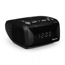 Auna Dreamee USB, CD rádiobudík, USB, CD, MP3, čierna farba