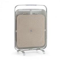 Klarstein HeatPal Marble, infračervený ohrievač, 1300 W, uloženie tepla, mramor, hliník