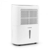 Klarstein DryFy 10, odvlhčovač vzduchu, kompresia, 10 l/24 h, časovač, 240 W, biela