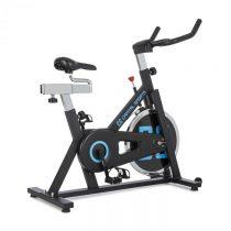 Capital Sports Radical Arc X13 Indoor Bike stacionárny bicykel, 13kg, zotrvačník, remeňový pohon, do...