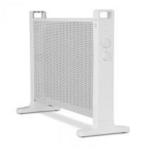 Klarstein HeatPal Mica20, elektrický ohrievač, 2000 W, 2 výkonnostné stupne, biely