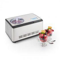 Klarstein Dolce Bacio, zariadenie na výrobu zmrzliny , kompresor, 2 l, LCD displej, dotykový panel, ...