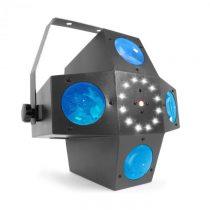 Beamz Multitrix LED 20x 1W RGBWA LEDky DMX alebo stand-alone režim