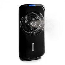 Klarstein Cool Tropic, stojanový ventilátor so zvlhčovačom vzduchu, 48 W, 2820 m³/h, čierny