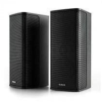 Numan Ambience, 2.0 stereo systém, 2 x 60 W RMS, 12 m kábel, čierny