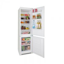 Klarstein CoolZone 250 Eco, kombinovaná chladnička s mrazničkou, 185 l/65 l, A++, LED, zabudovateľná...