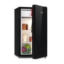 Klarstein Luminance Frost, chladnička, 91 l, A+, chladiaci priečinok na zeleninu, 2 sklenené police,...