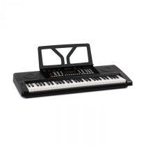 SCHUBERT Etude 61 MK II, keyboard, 61 dynamických kláves, 300 zvukov/rytmov, čierny