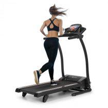 KLARFIT Treado Sport 2.0, bežecký pás, 2,0 HP, samomazný systém 3-Level InclineSystem