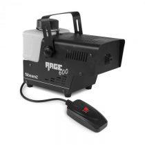 Beamz Rage 600, dymostroj, 600 W, 65 m³/min., 0,5 l, káblový diaľkový ovládač