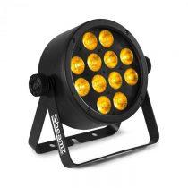 Beamz BAC306, ProPar, 12x 12W, 6v1, RGBWA-UV, LED diódy, stmievač
