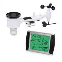 Waldbeck Kopernikus, meteorologická stanica, bezdrôtová, LCD dotykový displej, vnútorné a vonkajšie ...