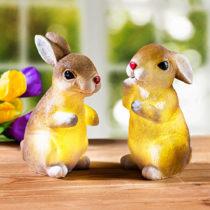 Blancheporte LED zajačik, ovisnuté ušká