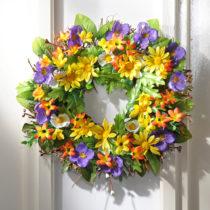 """Blancheporte Veniec """"Lúčne kvety"""""""
