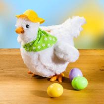 Blancheporte Sliepočka znášajúca vajcia