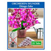 Blancheporte 20 tabliet hnojiva pre orchidey